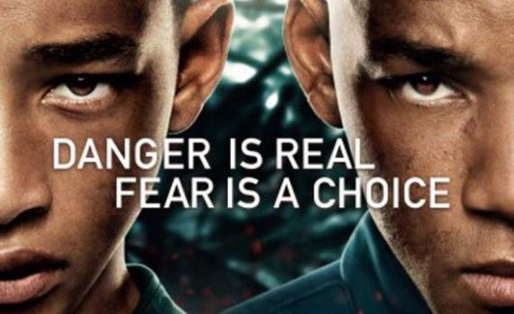 danger-is-real-fear-is-a-choice
